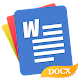 Office Document - Word Office, Word Docx MS File