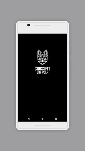 crossfit crywolf screenshot 1