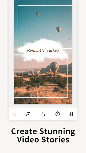 Mostory: insta animated story editor for Instagram android2mod screenshots 2