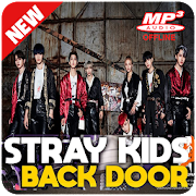 Back Door Stray Kids Full Songs Offline - KPop