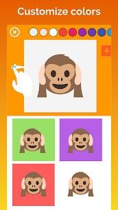 Big Emoji Mod Apk- large emoji for all chat messengers (Premium Feature Unlock) 7.0.0 7