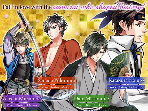 Samurai Love Ballad: PARTY apkdebit screenshots 11