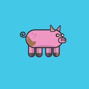 Bimba The Piggy