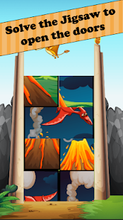 Jigsaw Doors : Jigsaw Puzzle Game