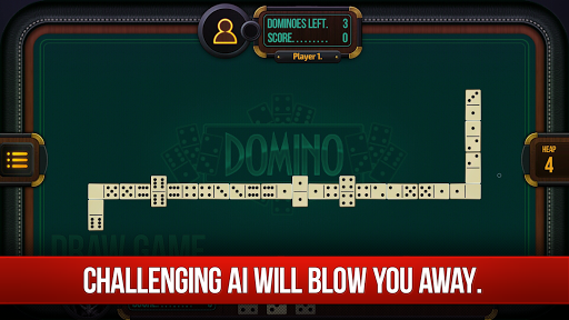Domino - Dominoes online. Play free Dominos! 2.10.0 screenshots 13