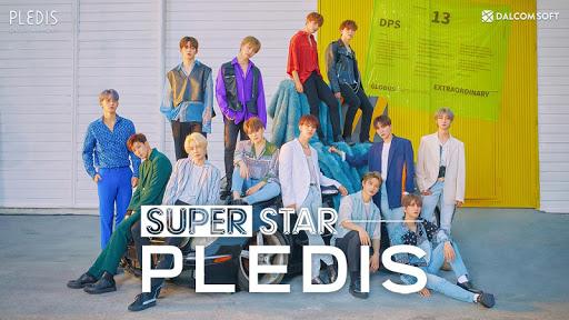 SuperStar PLEDIS 1.11.11 screenshots 1