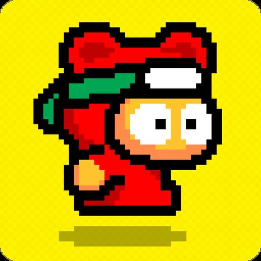 Ninja Spinki Challenges!!