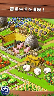 Farm Clan®:ファームライフ アドベンチャーのおすすめ画像5