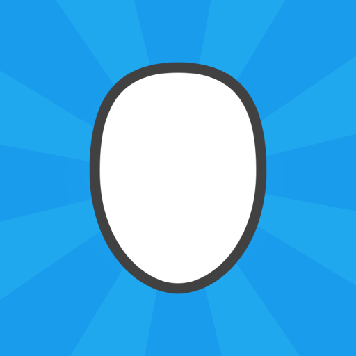 Selfie Games: Group TV Party Game (draw and guess)