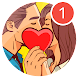 Kiss Me: Spin the Bottle for Dating, Chat & Meet
