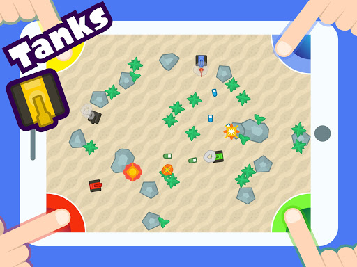 2 3 4 Player Mini Games goodtube screenshots 13