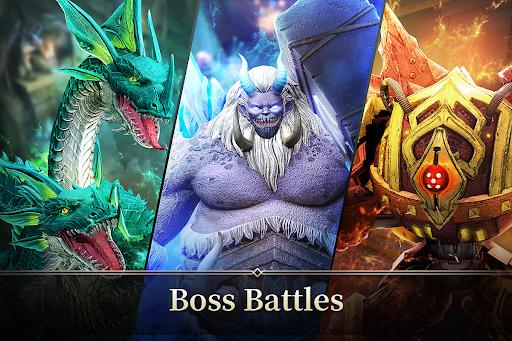 Rage of Destiny 1.0.4 screenshots 4
