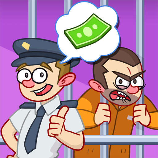 Prison Life Tycoon - Idle Game