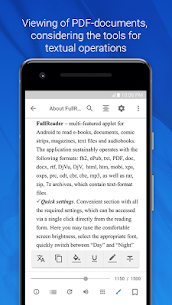 FullReader all e-book formats reader v4.2.7 build 251 MOD APK 5