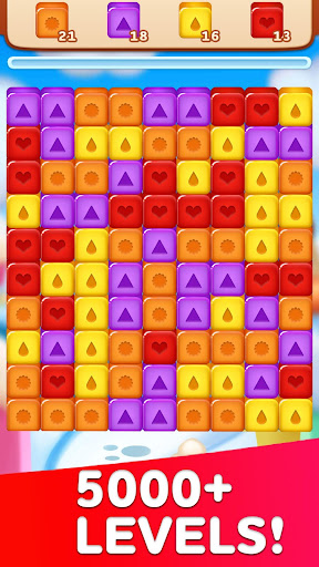 Pop Breaker: Blast all Cubes 1.33 screenshots 6