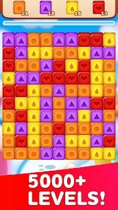 Pop Breaker: Blast all Cubes 10
