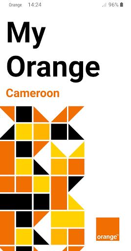 My Orange Cameroon  Screenshots 1
