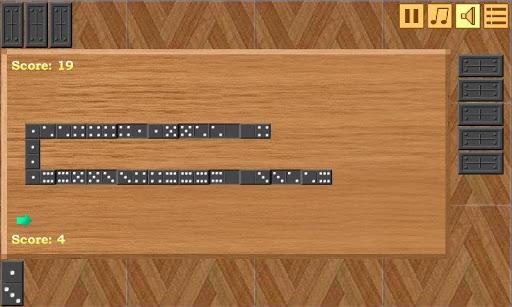 Domino 1.5 screenshots 3