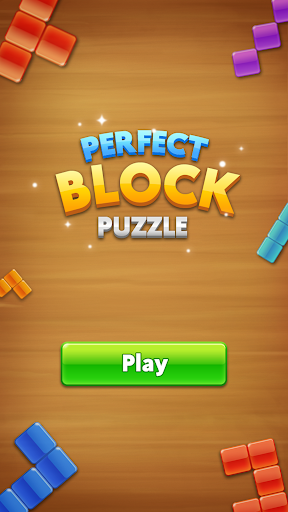 Perfect Block Puzzle android2mod screenshots 5