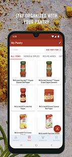 Flavor Maker - Recipes & Meal Planning