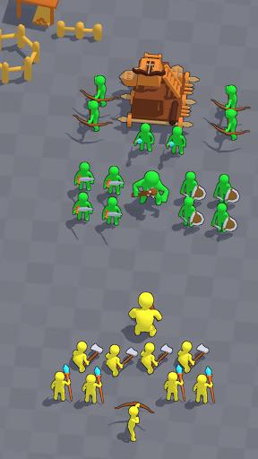 Ancient Clash!  screenshots 2