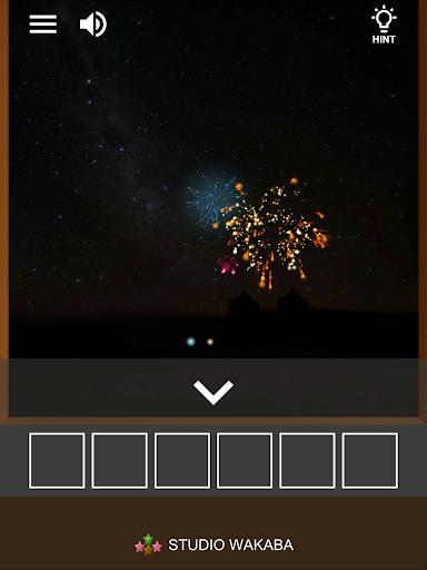 Room Escape Game: Sparkler 1.1.7 screenshots 14