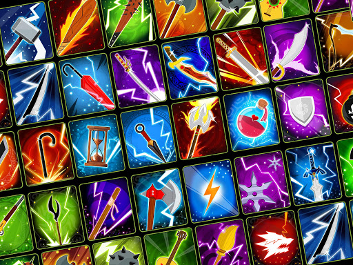 Stickman Fighter : Mega Brawl (stick fight game) 21 screenshots 7