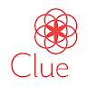 Clue Period Tracker, Cycle & Ovulation Calendar icon