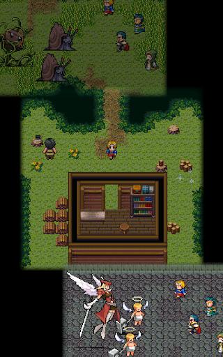 Yorozuya RPG  screenshots 12