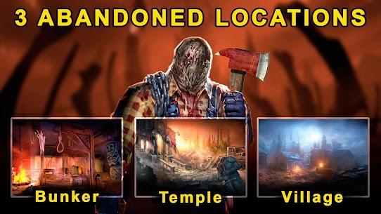 Horrorfield Apk 3