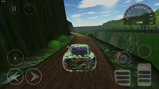 WDAMAGE: Car Crash Engine 120 Screenshots 8