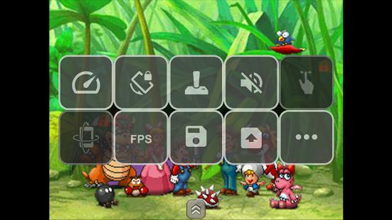 ClassicBoy Lite - Retro Video Games Emulator 2.0.3 Screenshots 7