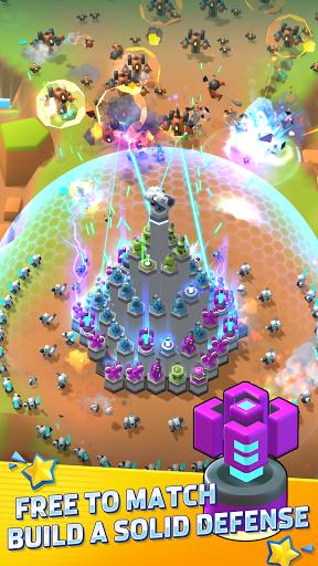 Mega Tower 0.1.8 screenshots 2