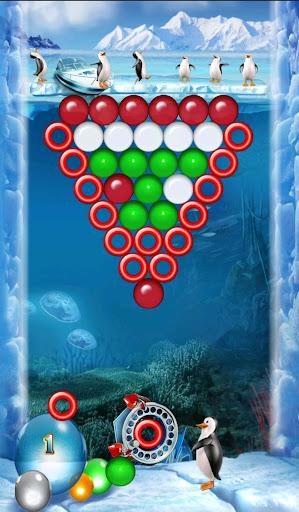 bubble shooter hd screenshot 3