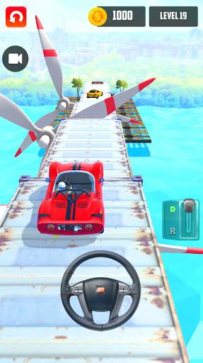 Car Climb Racing: Mega Ramps apktram screenshots 1