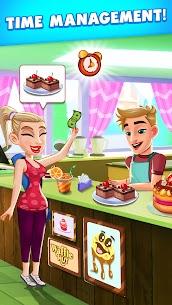 Cooking My Story – يوميات الشيف من العاب الطبخ 4