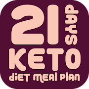 21 Days Keto Diet Weight Loss Meal Plan
