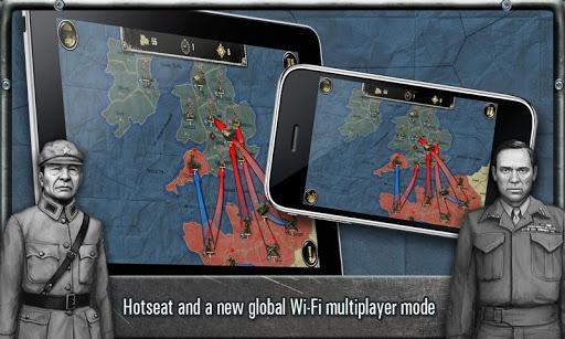 Strategy & Tactics: USSR vs USA 1.0.20 screenshots 5