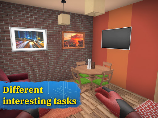 House Flipper: Home Design & Simulator Games  screenshots 8