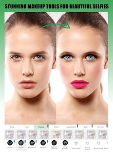 Retouch Me – Body & Face editor. Skinny app