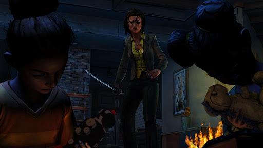 The Walking Dead: Michonne  de.gamequotes.net 5