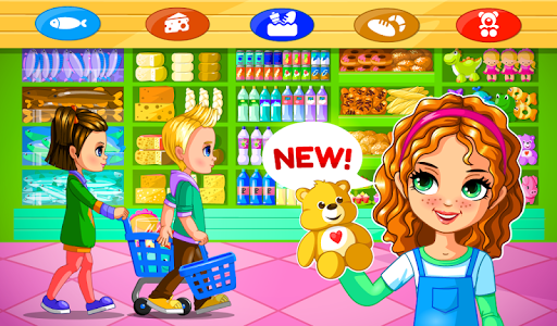 Supermarket Game 2 1.23 screenshots 17