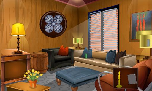 501 Free New Room Escape Game - unlock door 19.9 screenshots 1