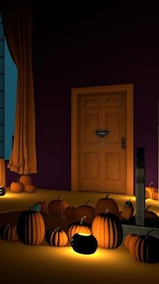 脱出ゲーム Halloween おばけとかぼちゃと魔女の家のおすすめ画像3