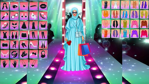 Makeover Games: Superstar Dress up & Makeup  screenshots 5
