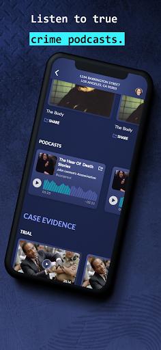 CrimeDoor  screenshots 5