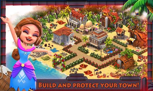 Volcano Island: Tropic Paradise 1.4.0 screenshots 11