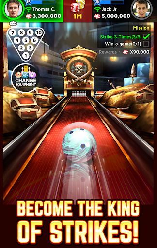 Bowling King 1.50.12 screenshots 13