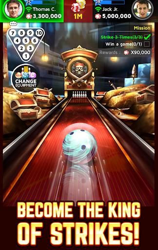 Bowling King apkslow screenshots 15
