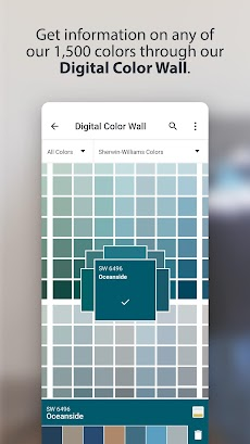 ColorSnap® Visualizerのおすすめ画像3